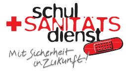 Schulsanitäter logo  Schulsanitätsdienst – KAS-Wiki